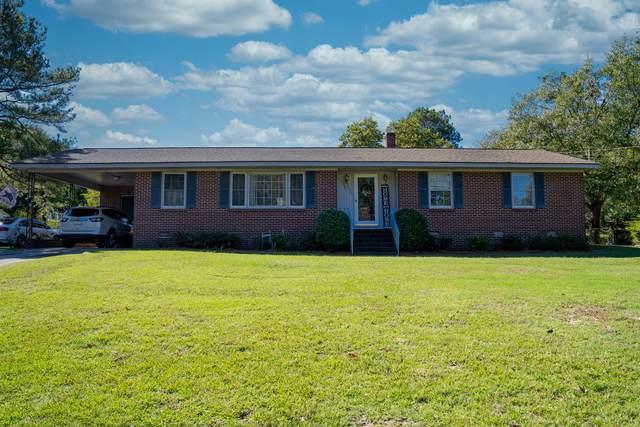 143 Haywood Avenue, Rockingham, NC 28379 (MLS #202957) :: Pinnock Real Estate & Relocation Services, Inc.