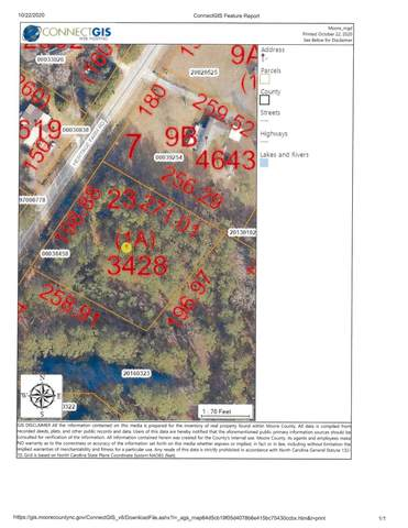 Tbd Heritage Farm Road, Carthage, NC 28327 (MLS #202978) :: Pinnock Real Estate & Relocation Services, Inc.