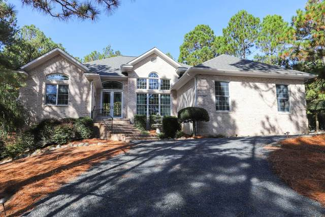 18 Kilberry Drive, Pinehurst, NC 28374 (MLS #202983) :: Pinnock Real Estate & Relocation Services, Inc.
