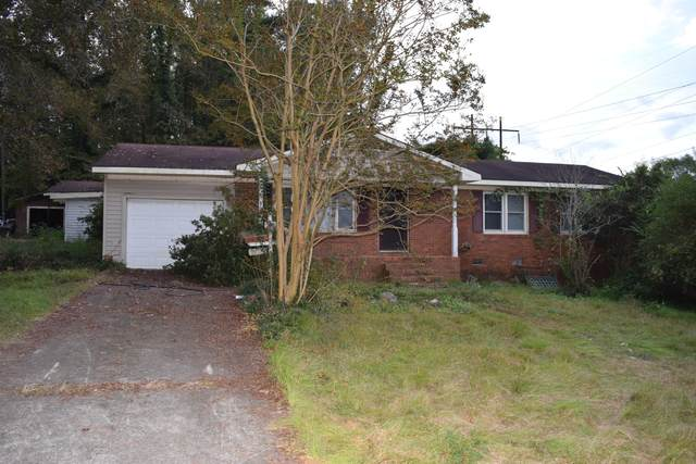 113 Wayne Road, Rockingham, NC 28379 (MLS #202994) :: Pinnock Real Estate & Relocation Services, Inc.