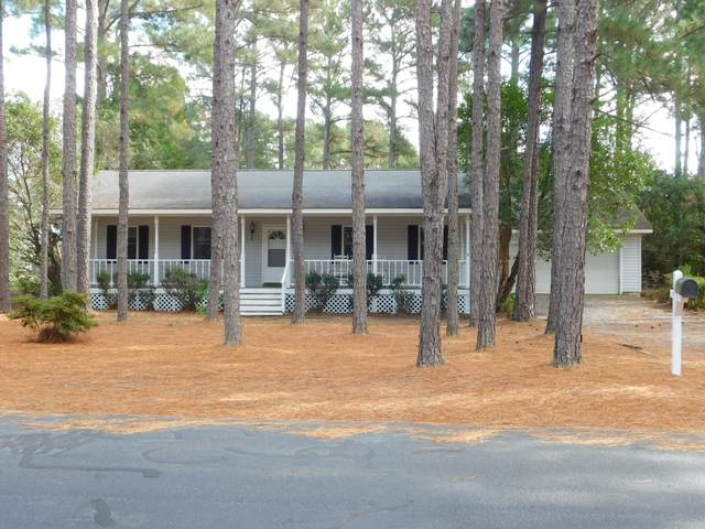135 Laurel Oak Lane, Pinebluff, NC 28373 (MLS #202995) :: Pinnock Real Estate & Relocation Services, Inc.