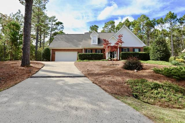 145 Idlewild Road, Pinehurst, NC 28374 (MLS #202997) :: Pinnock Real Estate & Relocation Services, Inc.