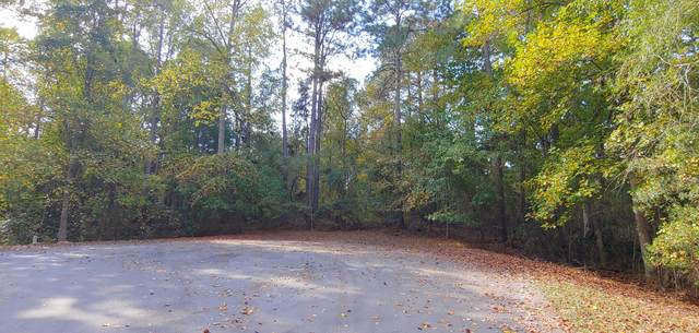 14 Wisteria Way, Whispering Pines, NC 28327 (MLS #203004) :: Pinnock Real Estate & Relocation Services, Inc.