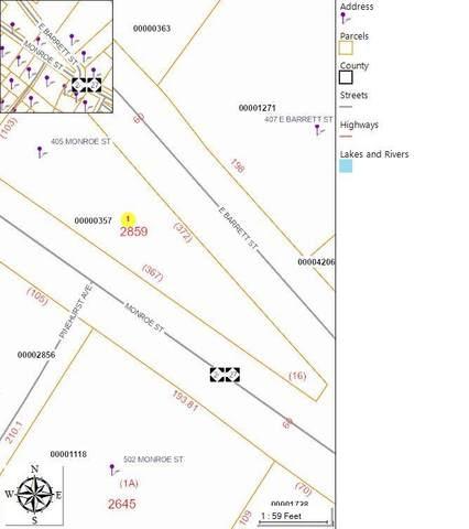 405 Monroe Street, Carthage, NC 28327 (MLS #203017) :: Pinnock Real Estate & Relocation Services, Inc.