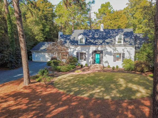 175 Midland Road, Pinehurst, NC 28374 (MLS #203020) :: Pinnock Real Estate & Relocation Services, Inc.
