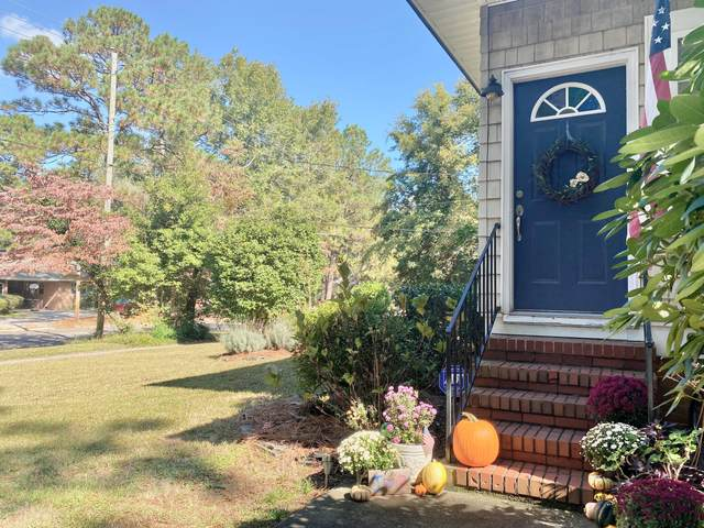 555 N May Street, Southern Pines, NC 28387 (MLS #203022) :: Pinnock Real Estate & Relocation Services, Inc.