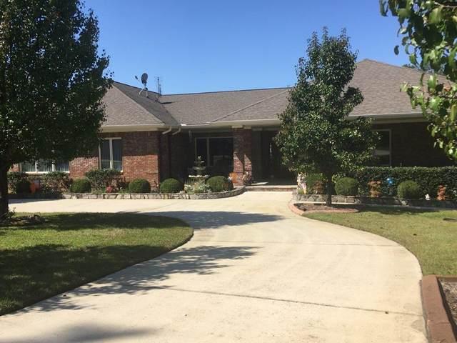 200 Cedar Lane, Sanford, NC 27332 (MLS #203049) :: Pinnock Real Estate & Relocation Services, Inc.