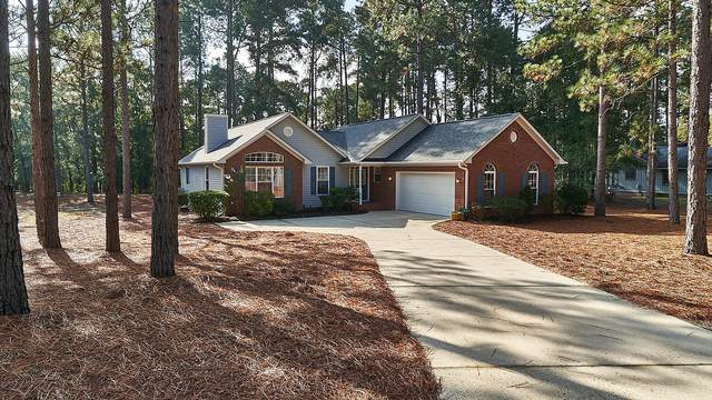 145 W Devonshire Avenue, West End, NC 27376 (MLS #203073) :: Pinnock Real Estate & Relocation Services, Inc.