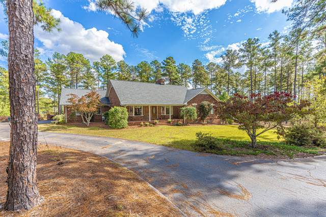 12341 S Us Hwy 15-501, Aberdeen, NC 28315 (MLS #203092) :: Pinnock Real Estate & Relocation Services, Inc.