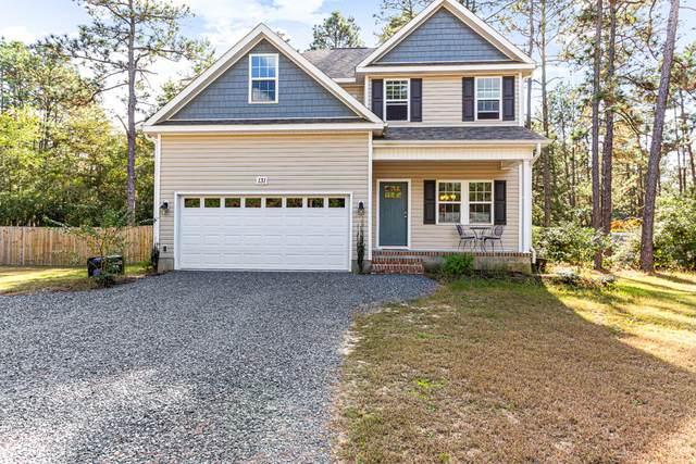 131 Mcdairmid Road, Pinehurst, NC 28374 (MLS #203096) :: Pinnock Real Estate & Relocation Services, Inc.