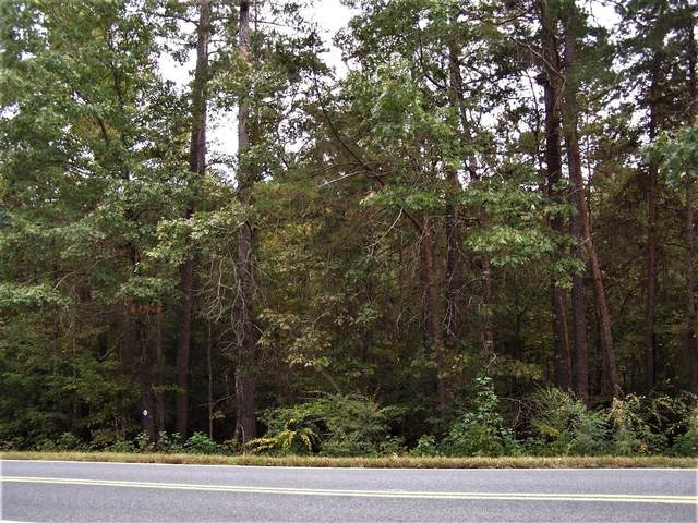 Tbd Blewetts Falls Road #111, Rockingham, NC 28379 (MLS #203099) :: Towering Pines Real Estate