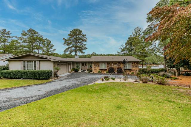 41 Shadow Drive, Carthage, NC 28327 (MLS #203100) :: On Point Realty