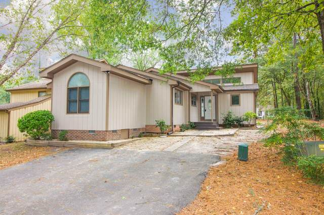 436 Windy Beach, Sanford, NC 27332 (MLS #203103) :: Pines Sotheby's International Realty