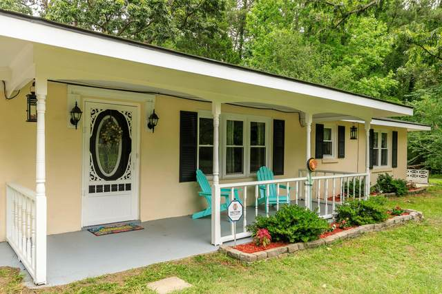 1750 Aberdeen Road, Raeford, NC 28376 (MLS #203112) :: Pinnock Real Estate & Relocation Services, Inc.