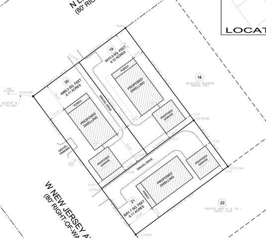 715 N Leak Street, Southern Pines, NC 28387 (MLS #203123) :: Pinnock Real Estate & Relocation Services, Inc.