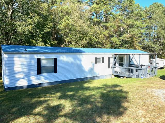 168 & 172 Sandhill Road, Rockingham, NC 28379 (MLS #203124) :: Pinnock Real Estate & Relocation Services, Inc.