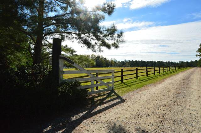 Tbd Youngs Road, Vass, NC 28394 (MLS #203125) :: On Point Realty
