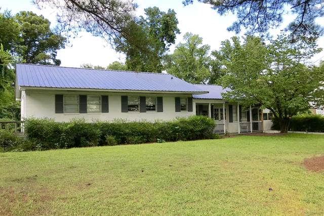 932 Roberdel Road, Rockingham, NC 28379 (MLS #203144) :: Pinnock Real Estate & Relocation Services, Inc.