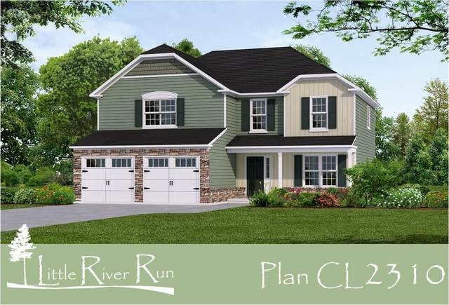 226 High Branch Drive, Cameron, NC 28326 (MLS #203147) :: Pinnock Real Estate & Relocation Services, Inc.