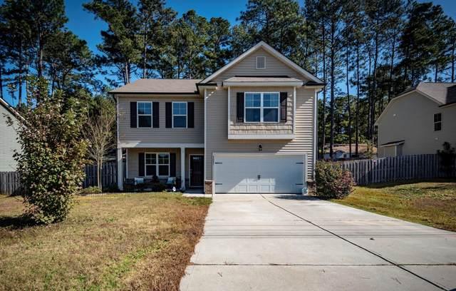 4205 Murdocksville Road, Pinehurst, NC 28374 (MLS #203159) :: On Point Realty