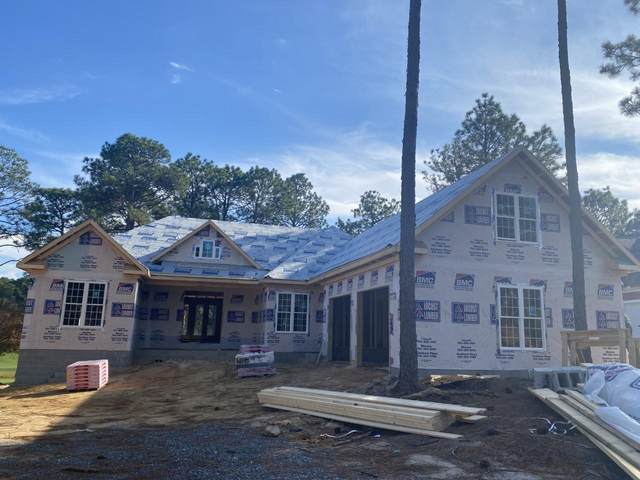 30 Mcnish Road, Southern Pines, NC 28387 (MLS #203175) :: Pinnock Real Estate & Relocation Services, Inc.
