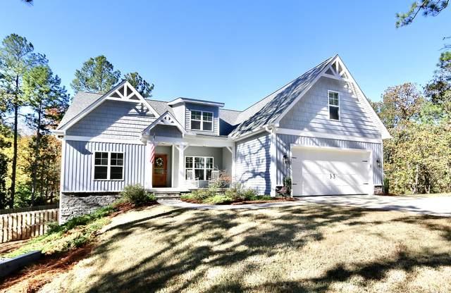 125 S Catalpa Lane, Pinehurst, NC 28374 (MLS #203181) :: Pinnock Real Estate & Relocation Services, Inc.
