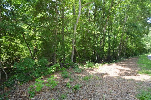 660 Gilchrist Road, Carthage, NC 28327 (MLS #203189) :: Pinnock Real Estate & Relocation Services, Inc.