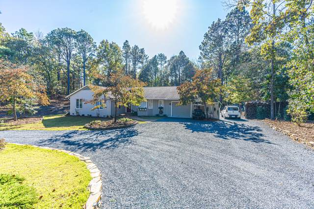 139 Shagbark Court, West End, NC 27376 (MLS #203193) :: Pinnock Real Estate & Relocation Services, Inc.
