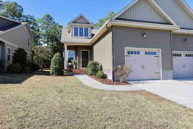 38 Cypress Circle, Southern Pines, NC 28387 (MLS #203200) :: On Point Realty