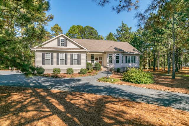 101 Huntingdon Court, West End, NC 27376 (MLS #203204) :: Pinnock Real Estate & Relocation Services, Inc.
