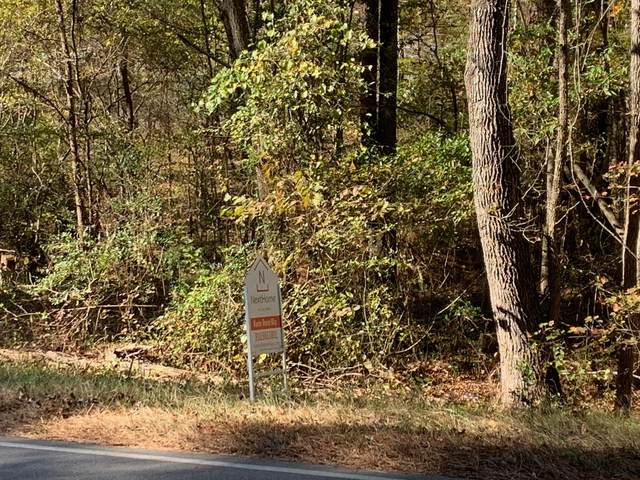 Tbd Plank Road, Robbins, NC 27325 (MLS #203208) :: Pinnock Real Estate & Relocation Services, Inc.