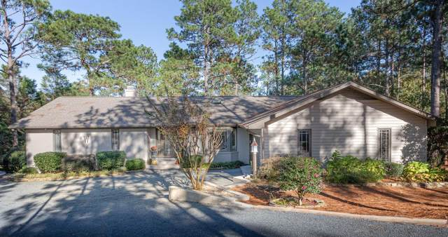 1 Glen Abbey Trail, Pinehurst, NC 28374 (MLS #203227) :: On Point Realty