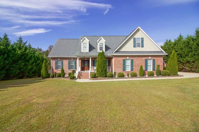 510 Booth Pond Road, Raeford, NC 28376 (MLS #203229) :: Pinnock Real Estate & Relocation Services, Inc.