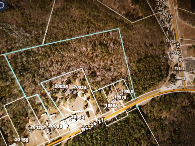 Tbd Nc 27, Cameron, NC 28326 (MLS #203232) :: Towering Pines Real Estate