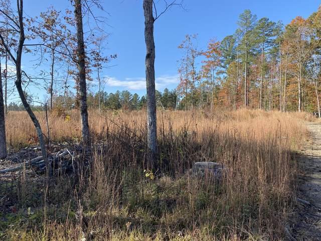 315 Winding Creek Drive, Carthage, NC 28327 (MLS #203241) :: Pines Sotheby's International Realty