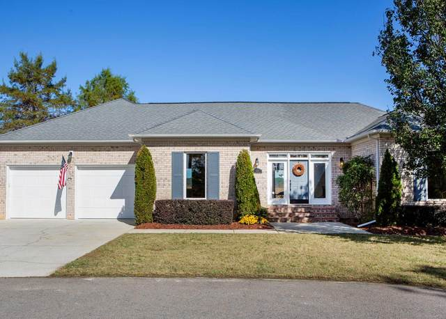 1231 Greenbriar Place, Vass, NC 28394 (MLS #203279) :: Pines Sotheby's International Realty