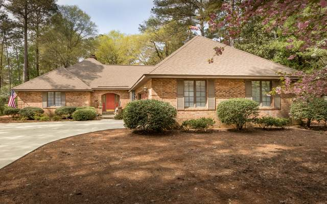 25 Westchester Circle, Pinehurst, NC 28374 (MLS #203284) :: Pinnock Real Estate & Relocation Services, Inc.