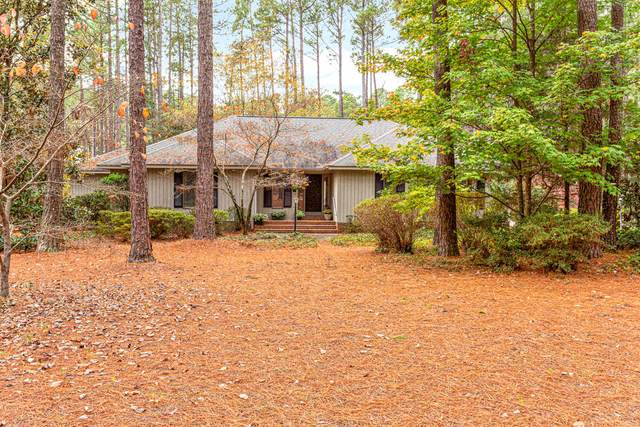 190 Lake Dornoch Drive, Pinehurst, NC 28374 (MLS #203288) :: Pinnock Real Estate & Relocation Services, Inc.