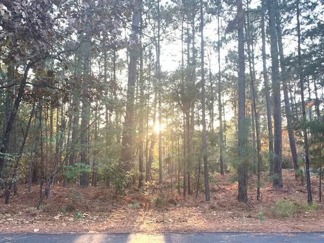 195 Pinyon Circle, Pinehurst, NC 28374 (MLS #203290) :: Pines Sotheby's International Realty