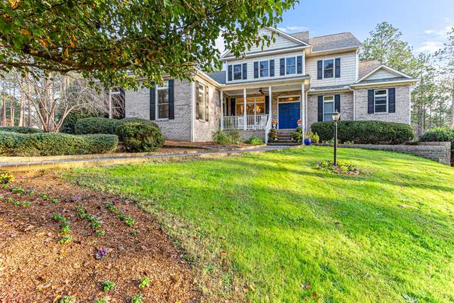 1811 Nc Highway 73, West End, NC 27376 (MLS #203319) :: Pinnock Real Estate & Relocation Services, Inc.