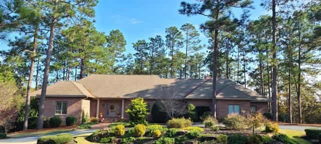 28 Granger Drive, Pinehurst, NC 28374 (MLS #203321) :: Pinnock Real Estate & Relocation Services, Inc.