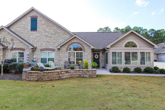 107 W Chelsea Court, Southern Pines, NC 28387 (MLS #203337) :: Pinnock Real Estate & Relocation Services, Inc.