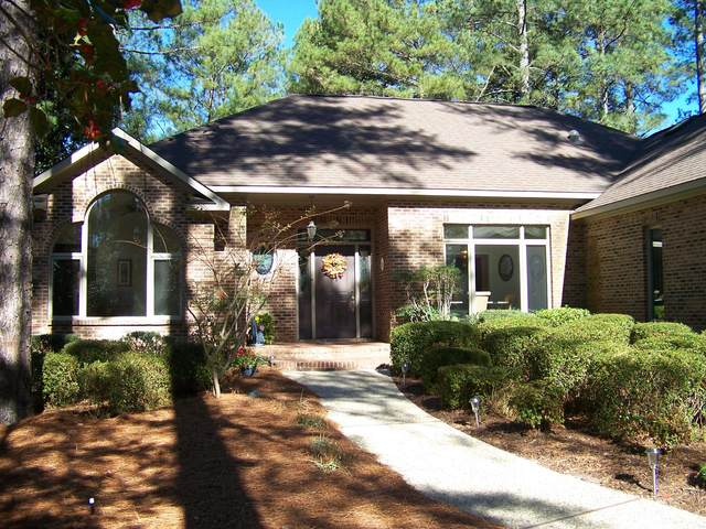 20 Ashkirk Drive, Pinehurst, NC 28374 (MLS #203346) :: Pinnock Real Estate & Relocation Services, Inc.