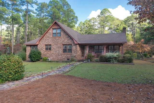 112 Grey Fox Run, Rockingham, NC 28379 (MLS #203363) :: On Point Realty
