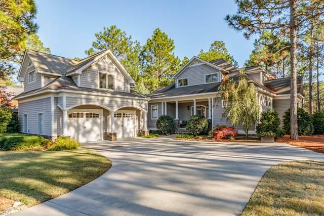 415 Meyer Farm Drive, Pinehurst, NC 28374 (MLS #203372) :: On Point Realty