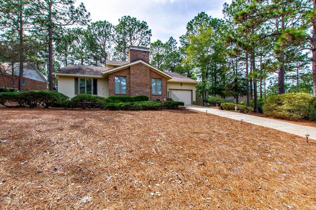 20 La Quinta Loop, Pinehurst, NC 28374 (MLS #203387) :: On Point Realty