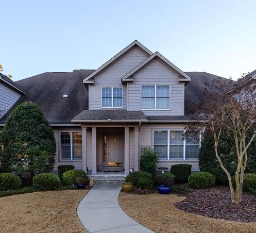 204 Starland Lane #204, Southern Pines, NC 28387 (MLS #203389) :: Pines Sotheby's International Realty