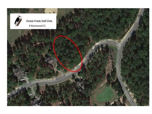 4 Kenwood Court, Pinehurst, NC 28374 (MLS #203422) :: On Point Realty