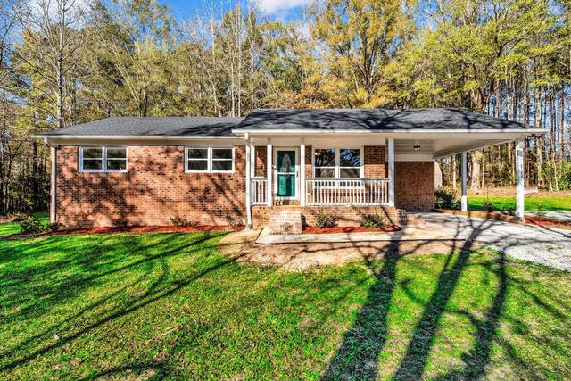 2188 Us-1, Cameron, NC 28326 (MLS #203425) :: Pinnock Real Estate & Relocation Services, Inc.