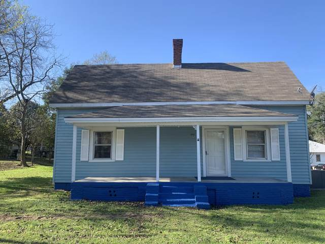 239 Church St, Rockingham, NC 28379 (MLS #203441) :: Pinnock Real Estate & Relocation Services, Inc.
